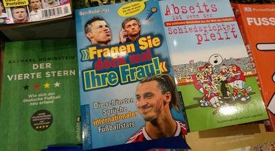 Photo of Bookstore Gedankenflieger at Bahnhofstr. 10, Wilhelmshaven 26382, Germany