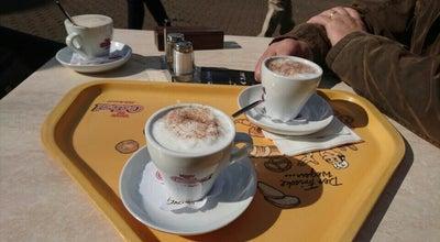 Photo of Cafe Oebel Bäckerei at Oberstraße, Neuss 41460, Germany