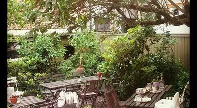Photo of Cafe Kaffeliten at Glengsgate 30, Sarpsborg, Norway