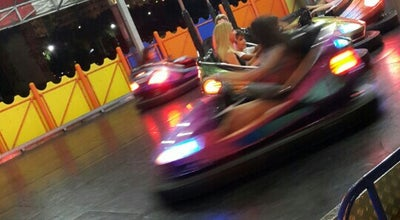 Photo of Theme Park Ride / Attraction Marina Lunapark at Turkey