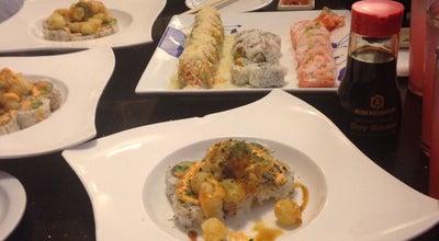 Photo of Sushi Restaurant Osaka Sushi at 996 N Main St, Tooele, UT 84074, United States