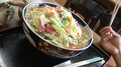 Photo of Diner 小松食堂 at 北田町9-5, 鹿屋市, Japan