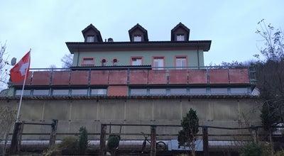 Photo of Italian Restaurant Restaurant Kreuzliberg at Switzerland