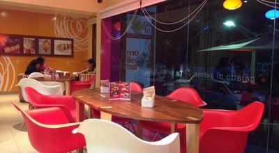 Photo of Ice Cream Shop Color y Sabor at Manuel Ruiz 103, Oaxaca de Juárez 68050, Mexico