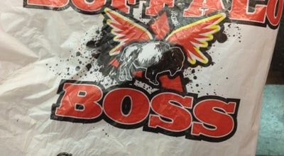 Photo of Wings Joint Buffalo Boss at 400 Jay St, Brooklyn, NY 11201, United States