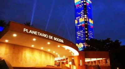Photo of Planetarium Planetario de Bogotá at Calle 26b # 5 - 93, Bogotá, Colombia