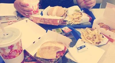 Photo of Burger Joint Marmaris Burger King at Turkey