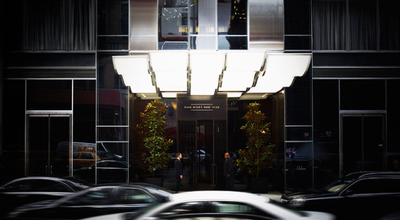 Photo of Hotel Park Hyatt New York at 153 West 57th Street, New York, NY 10019, United States