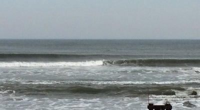 Photo of Beach Ocean City Beach at 55th Street, Ocean City, NJ 08226, United States