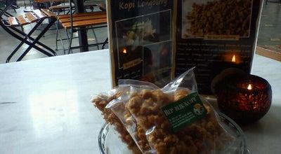Photo of Coffee Shop Repvblik Kopi at Jl. Setia Budi No. 84 A-b, Medan 20122, Indonesia