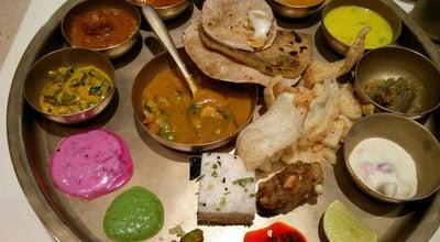 Photo of Vegetarian / Vegan Restaurant Maharaja Bhog at Oberoi Mall, Mumbai, India