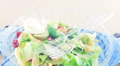 Photo of Salad Place Go green - Universidad de Lima at Peru