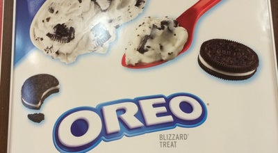 Photo of Ice Cream Shop Dairy Queen at 119 W Townline Rd, Vernon Hills, IL 60061, United States