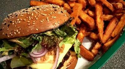 Photo of Burger Joint TAKE hallali burger at Kassel, Germany