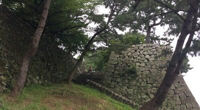 Photo of Historic Site 久留米城跡 at 篠山町444, 久留米市, Japan