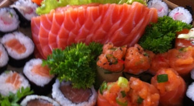 Photo of Sushi Restaurant Kasato Sushi at Av. Anchieta, 117, São José dos Campos, Brazil