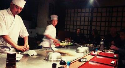 Photo of Japanese Restaurant Kotetsu at Nepal