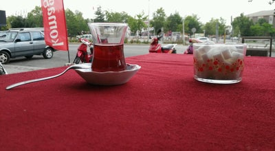 Photo of Tea Room Kültür Çay Evi at Millî Egemenlik Cad.no:15/c, Seydişehir 42360, Turkey