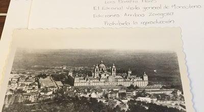 Photo of Library Fototeca Nacional at Casasola, Pachuca, Mexico