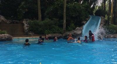 Photo of Pool Swimming Pool(Palace Golden Horses) at Seri Kembangan, Malaysia