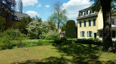 Photo of Historic Site Schillers Gartenhaus at Germany