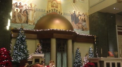 Photo of Church St Patrick's at 4330 St Patricks Dr, Iowa City, IA 52240, United States