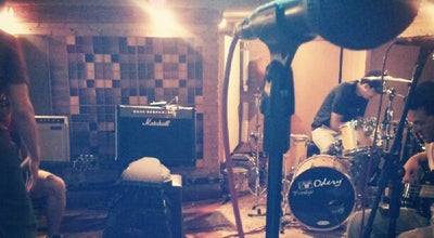 Photo of Recording Studio Estúdio Charantola at R. Paulo Soares, 101, Osasco, Brazil