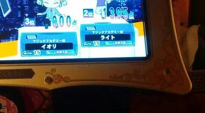 Photo of Arcade ゲームチャリオット 五井店 at 五井中央西2-1-2, 市原市 290-0081, Japan