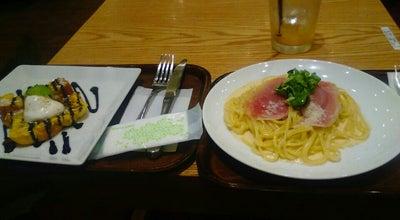 Photo of Cafe 白ヤギ珈琲店 アリオ市原店 at 更科4-3-2 290-0050, Japan