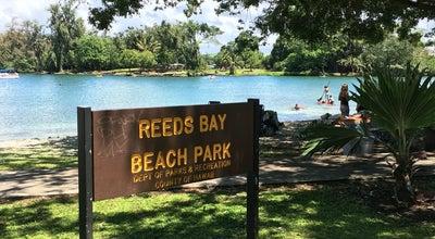 Photo of Beach Reeds Bay at 251 Banyan Dr, Hilo, HI 96720, United States