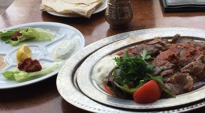 Photo of Asian Restaurant erzincan kebabistan at Turkey
