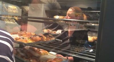 Photo of Bakery Bakkerij Hoste at Stationsstraat 52, Wetteren 9230, Belgium