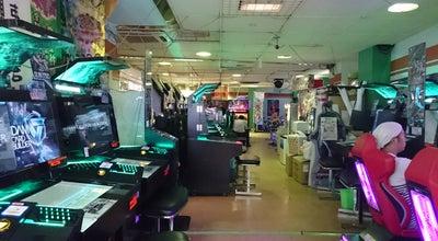 Photo of Arcade アミューズランド モナコ調布1号店 at 布田1-52-3, 調布市 182-0024, Japan