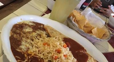 Photo of Mexican Restaurant Rancho Las Trancas at 792 El Camino Real, South San Francisco, CA 94080, United States