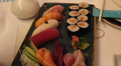 Photo of Japanese Restaurant Miu Japonés at Bilbao 48011, Spain