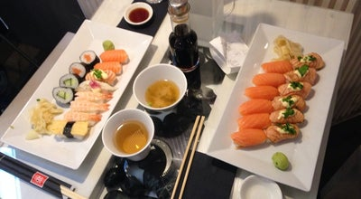Photo of Sushi Restaurant Hanko Sushi at Sello, Espoo 02600, Finland