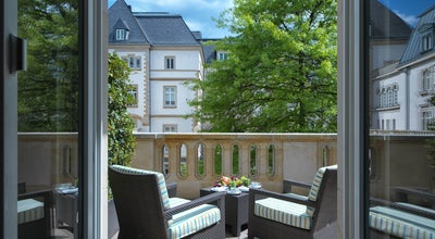 Photo of Hotel Villa Kennedy at Kennedyallee 70, Frankfurt am Main 60596, Germany
