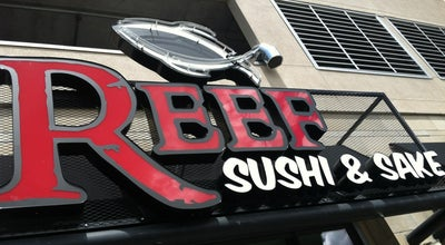 Photo of Sushi Restaurant Reef Sushi & Sake at 50 N Sierra St #106, Reno, NV 89501, United States