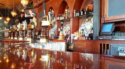 Photo of Brewery HopCat at 25 Ionia Ave Sw, Grand Rapids, MI 49503, United States