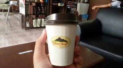 Photo of Coffee Shop ภูพยัคฆ์ PooPhayuk Cafe' at ถนนรอบเมืองตะวันตก, Pha Sing 55000, Thailand