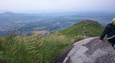 Photo of Trail Bukit broga semenyih at Semenyih, Malaysia