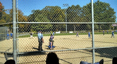 Photo of Baseball Field Brayton Field at Cranston, RI 02920, United States