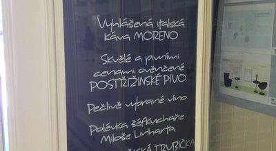 Photo of Cafe První Republika at Machoňova Pasáž, Czech Republic