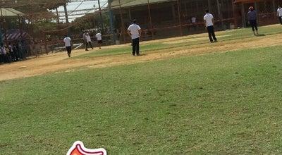 Photo of Baseball Field Campo de béisbol URBE at Av. Prolongación Circunvalación 2, Maracaibo, Venezuela