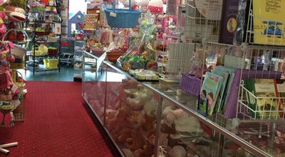 Photo of Bookstore Phillip's Toy Mart at 5207 Harding Pike, Nashville, TN 37205, United States