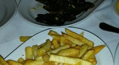 Photo of Mediterranean Restaurant Παραγάδι at Καλλιθέα, Greece