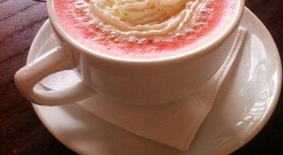 Photo of Tea Room Teavolve at 1401 Aliceanna St, Baltimore, MD 21231, United States