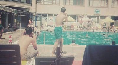Photo of Water Park Sümerler Yüzme Havuzu at Turkey