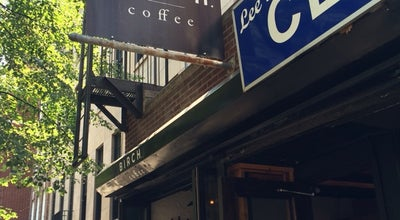 Photo of Coffee Shop Birch Coffee at 145 E 62nd St, New York, NY 10065, United States
