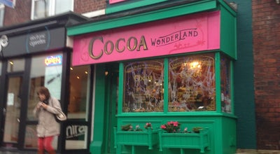 Photo of Candy Store Cocoa at 462 Ecclesall Road, Sheffield S11 8PX, United Kingdom